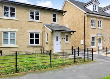 Thumbnail 3 bed end terrace house for sale in Frobisher Approach, Plymouth, Devon