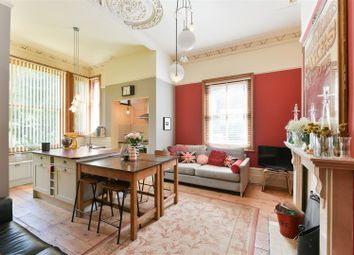 Thumbnail 3 bedroom flat for sale in Nutfield Road, Redhill