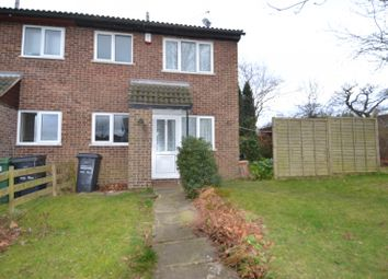 Thumbnail 1 bed property to rent in Pennine Close, Shepshed, Loughborough
