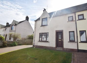 Thumbnail 2 bed property for sale in Queens Avenue, Blairgowrie