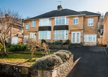 4 bed semi-detached house for sale in Westfield Close, Bath BA2