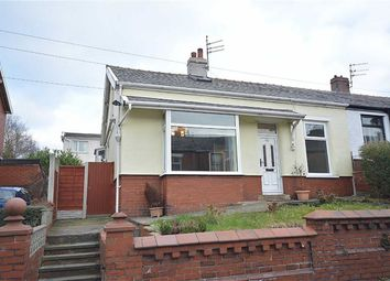 Thumbnail 4 bed semi-detached bungalow for sale in Earl Street, Clayton Le Moors