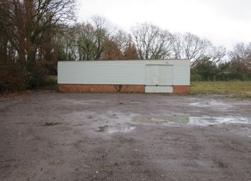 Thumbnail Commercial property to let in Park Road, East Bergholt, Colchester