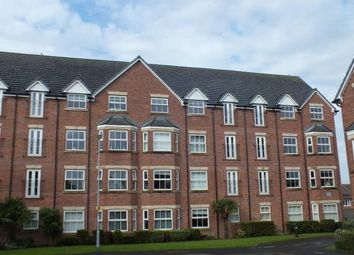 Thumbnail 2 bed flat for sale in Heys Hunt Avenue, Leyland, Preston, .