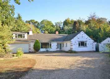 Thumbnail 4 bed property for sale in Hillary Close, Farnham