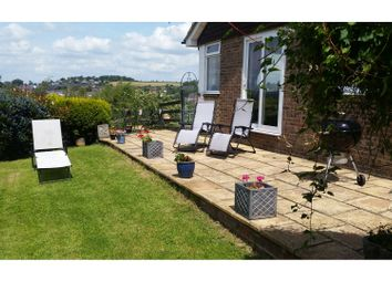 Thumbnail 4 bed semi-detached house for sale in Listercombe Close, Ilminster