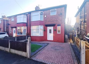 3 bed semi-detached house for sale in Thackeray Grove, Droylsden, Manchester M43