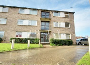 Thumbnail 1 bedroom flat for sale in Bridle Close, Enfield