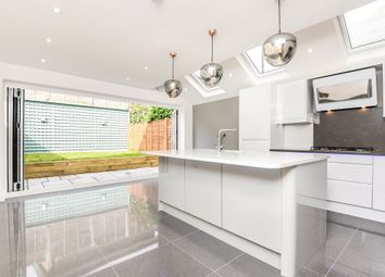 Thumbnail 5 bed terraced house for sale in Rowena Crescent, London