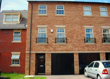 Thumbnail 4 bed property to rent in Crofters Court, Balby, Doncaster