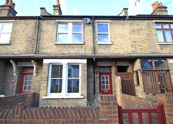 Thumbnail 3 bed property to rent in Darwin Road, London
