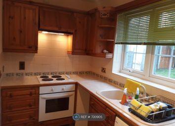 1 bed flat to rent in The Maltings, Hunton Bridge, Kings Langley WD4