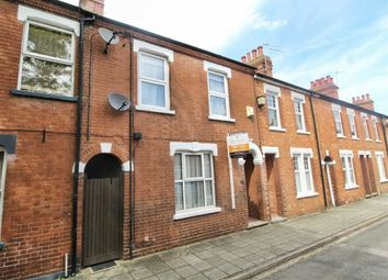 Thumbnail 3 bed terraced house for sale in St Mary Street, New Bradwell, Milton Keynes