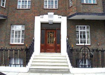 Thumbnail Flat for sale in Bryanston House, Marylebone W1