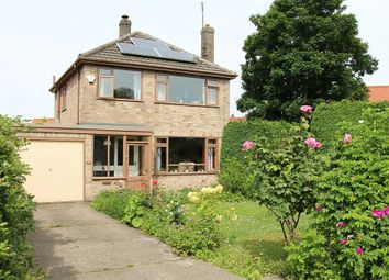 Thumbnail 3 bed detached house for sale in Abbey Walk, Crowland, Peterborough
