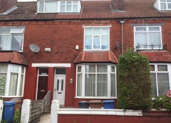Thumbnail 5 bed shared accommodation to rent in Oak Road, Salford