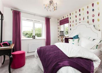 """Thumbnail 3 bed detached house for sale in """"Tildale - Plot 291"""" at Nectar Way, Northampton"""