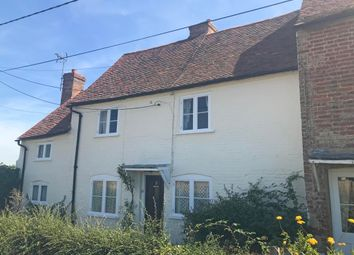 Thumbnail 3 bed cottage for sale in 2 Nash Farm Cottages, Luddenham, Faversham, Kent