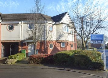 Thumbnail 1 bed flat for sale in Templars Walk, Willenhall