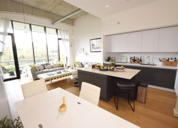 Thumbnail 1 bedroom flat for sale in Lakeshore, Lake Shore Drive, Bristol, Somerset