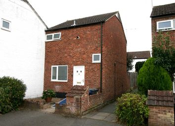 Thumbnail 2 bed end terrace house for sale in Aureole Walk, Newmarket