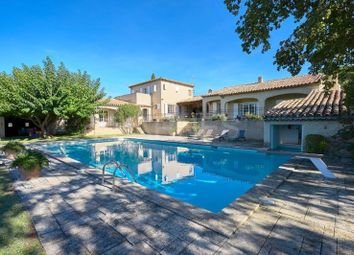 Thumbnail 8 bed villa for sale in Rognes, Rognes, France