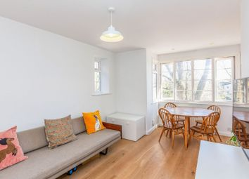 Thumbnail 1 bedroom flat for sale in Northchurch Road, Islington