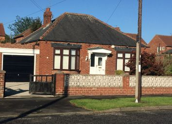 Thumbnail 2 bed detached bungalow for sale in Well Bank Road, Washington