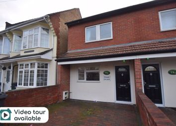 Thumbnail 5 bed semi-detached house to rent in Drapers Mews, Biscot Road, Luton
