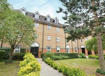 2 bed flat for sale in Mitre Court, Railway Street, Hertford SG14