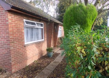 Thumbnail 2 bed detached bungalow to rent in Southfields, Sparrows Green, Wadhurst