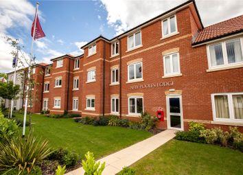 New Pooles Lodge, 31 Maywood Crescent, Bristol BS16. 1 bed flat