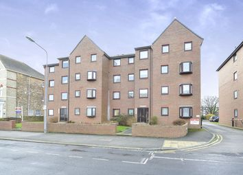 Thumbnail 1 bed flat for sale in York Road, Bridlington