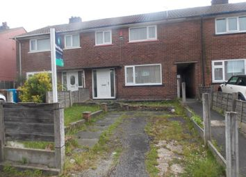 Thumbnail 3 bedroom semi-detached house to rent in Trafford Drive, Walkden, Manchester