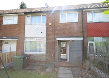 Thumbnail 3 bedroom terraced house for sale in Broom Close, Leeds