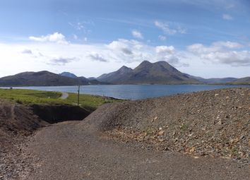 Thumbnail Land for sale in 2 West Suisinish, Isle Of Raasay