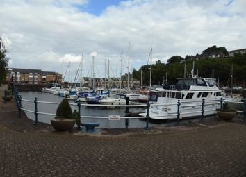 Thumbnail 1 bed property to rent in Plas St Andresse, Cardiff Bay, Penarth