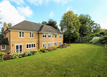 Thumbnail 5 bed detached house for sale in Loudwater Lane, Loudwater, Rickmansworth