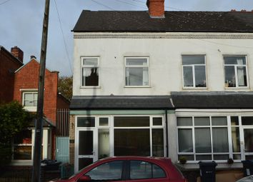 Thumbnail 3 bed end terrace house to rent in 26 Waterloo Road, Kings Heath, Birmingham