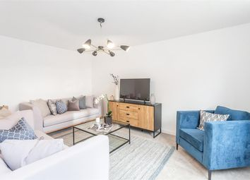 """Thumbnail 3 bedroom detached house for sale in """"Malvern"""" at Old Broyle Road, West Broyle, Chichester"""