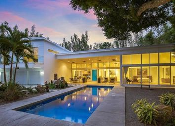 Thumbnail 3 bed property for sale in 1666 Bahia Vista St, Sarasota, Florida, 34239, United States Of America