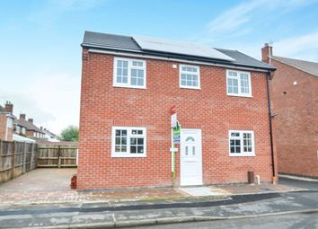 Thumbnail 2 bed detached house for sale in Maple Way, Desford, Leicester