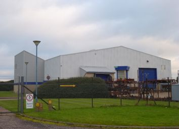 Thumbnail Industrial for sale in Wardmill Industrial Estate, Wardmill Road, Arbroath