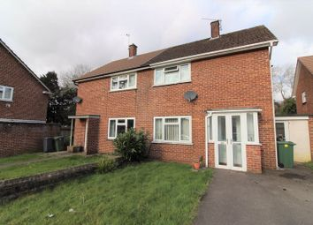 Thumbnail 2 bed semi-detached house for sale in Perrots Close, Fairwater, Cardiff