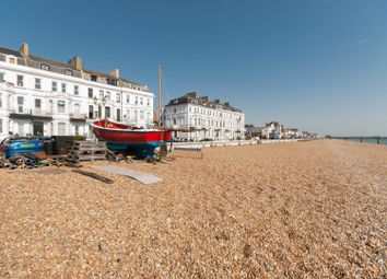 Thumbnail 3 bed flat for sale in Prince Of Wales Terrace, Deal
