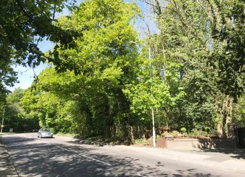 Thumbnail Land for sale in Site Known As Rose Cottage, Croydon Road, Keston, Kent