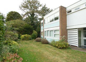 Thumbnail 2 bed flat for sale in Kings Paddock, Park Close, Hampton