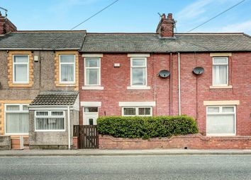 Thumbnail 3 bedroom terraced house to rent in Mowbray Terrace, Choppington