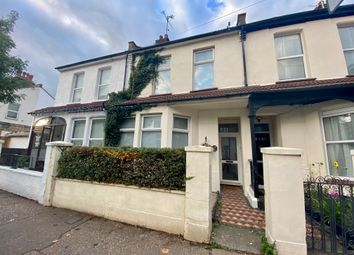 4 bed terraced house for sale in Sweyne Avenue, Southend-On-Sea SS2