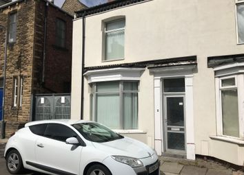 Thumbnail 2 bed terraced house for sale in 2 Grove Street, Stockton-On-Tees, Cleveland